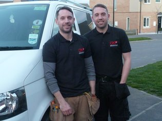 CKP Electrcial Services - Carl and Kevin Holmes